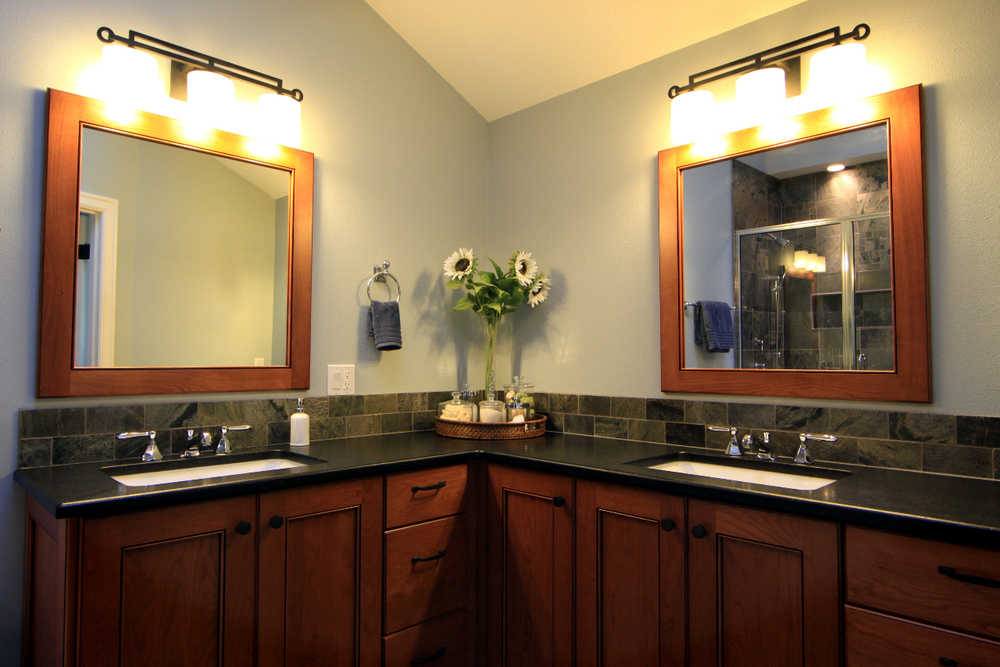 """We appreciated the fact that David made sure all the little finishing details were completed and that we were completely satisfied."""