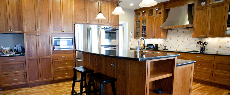 Beaverton Kitchen Remodel #5