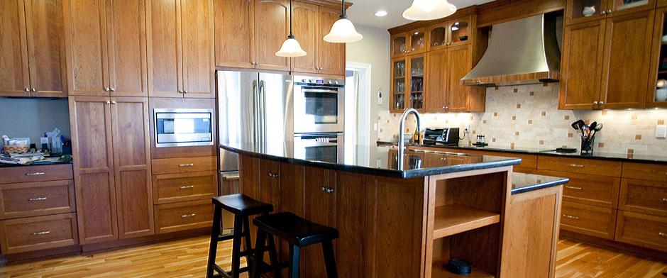Beaverton Kitchen Remodel #5