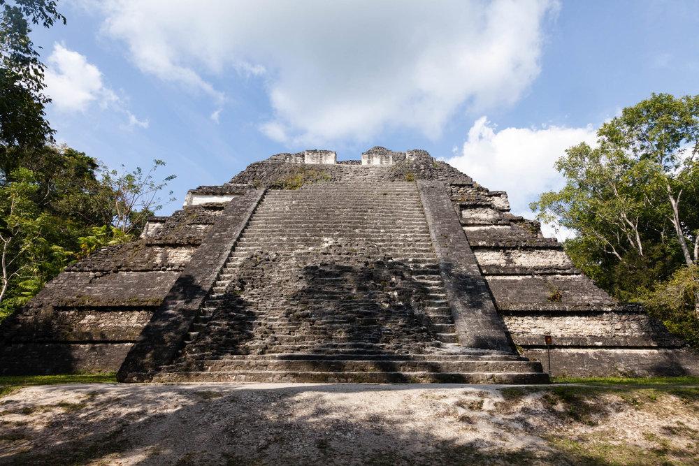 Guatemala & Tikal - Updated 3/17/17
