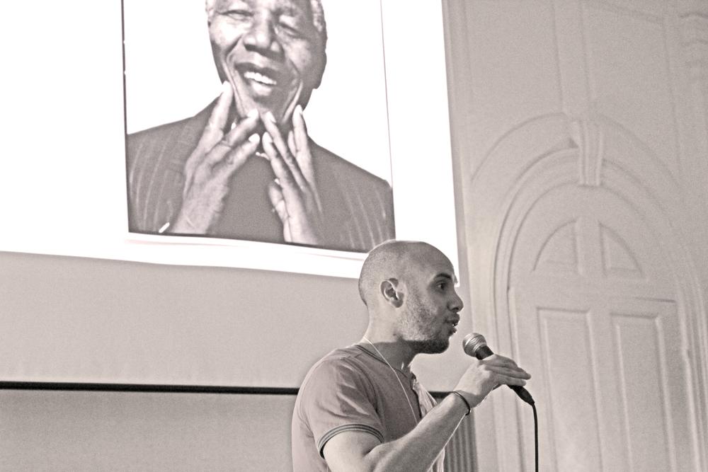 Racism & Forgiveness Workshop
