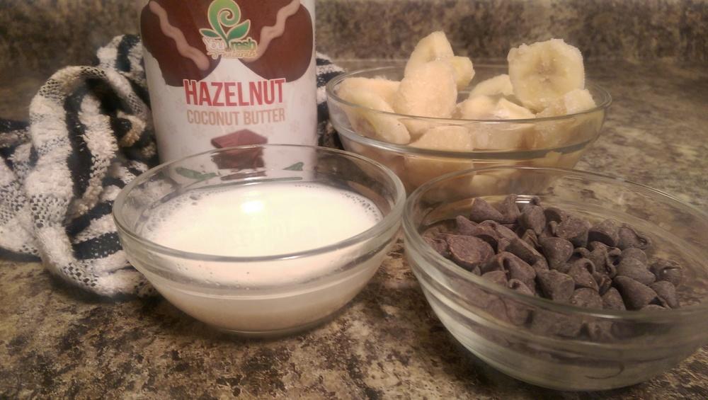 4 ingredient ice cream