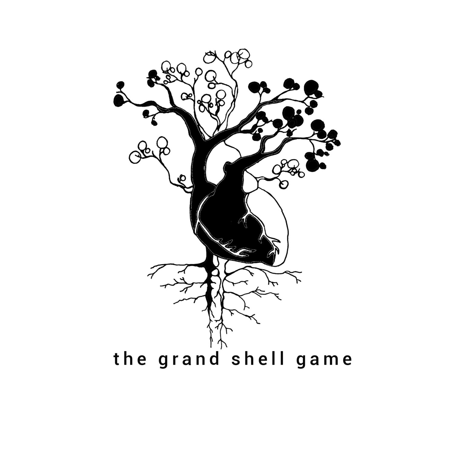 the grand shell game