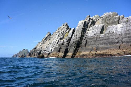 острова скеллиг