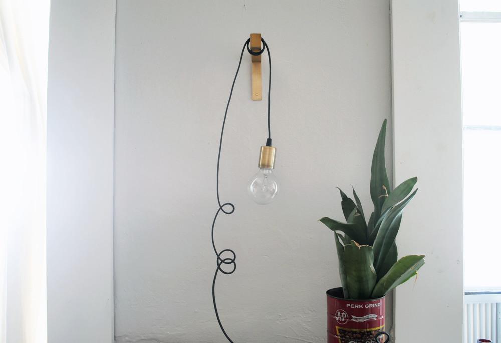 Glenn Pendant Lamps, $135