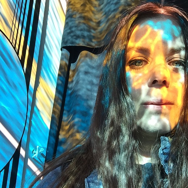 Debbie Bean Stained Glass Installation17.jpg