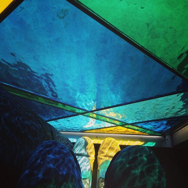 Debbie Bean Stained Glass Installation20.jpg