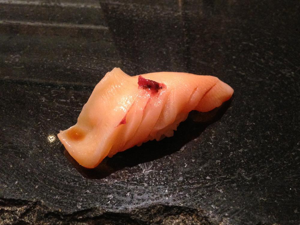 Aoyagi - Orange Clam