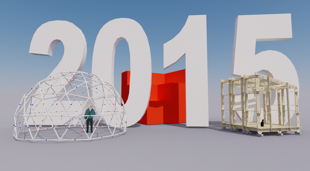 Sketchup 2015 Is Here