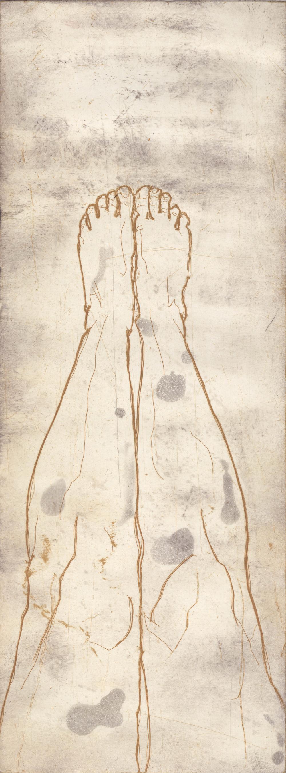 """Bruised"" 2012"