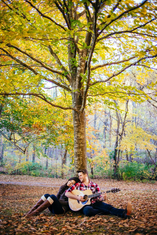Rachael & Kenny