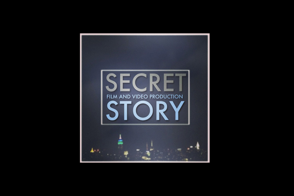 Our new logo!    http://www.indiegogo.com/projects/secret-story-film-productions