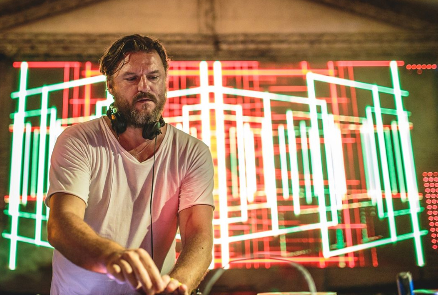 Solomun, thanks to Movement Croatia