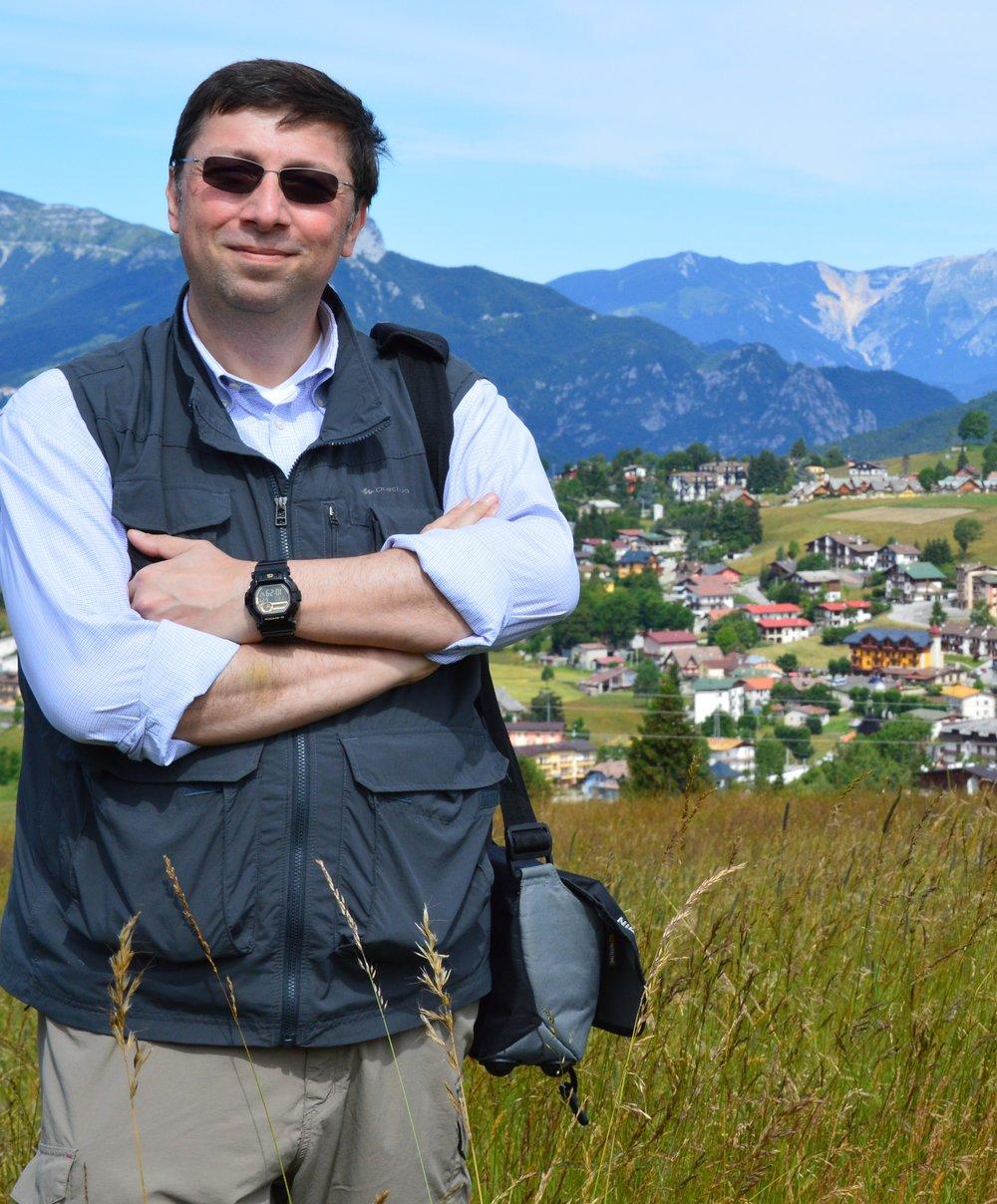 Stefano Aluisini
