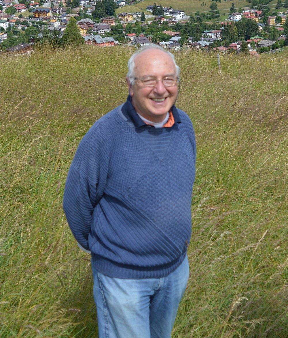 Giuseppe Bettin