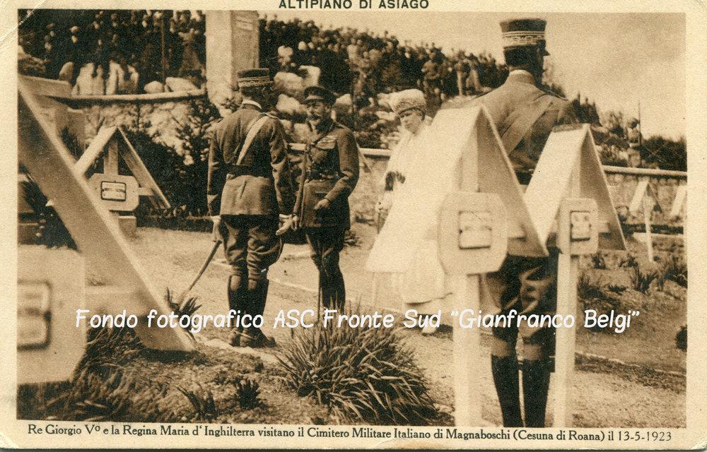 img590 B5 RE GIORGIO V E MARIA D INGH LA MAGNABOSCHI 13 05 1923 criptata.jpg