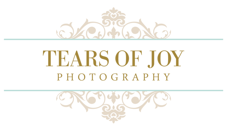 Tears of Joy Photography