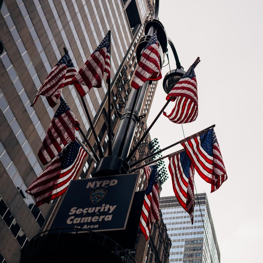 New York City — Paramjit Nahar Photography