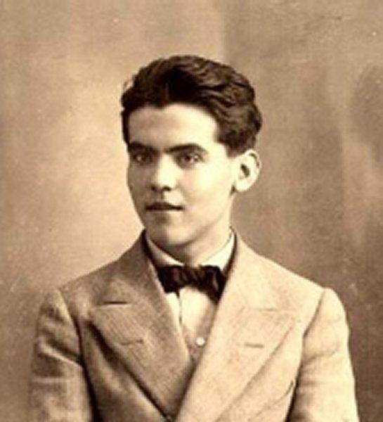 Frederico Garcia Lorca (1898–1936)