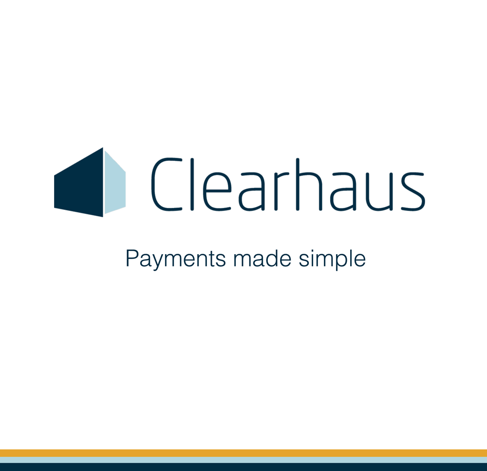 Clearhaus presentation image