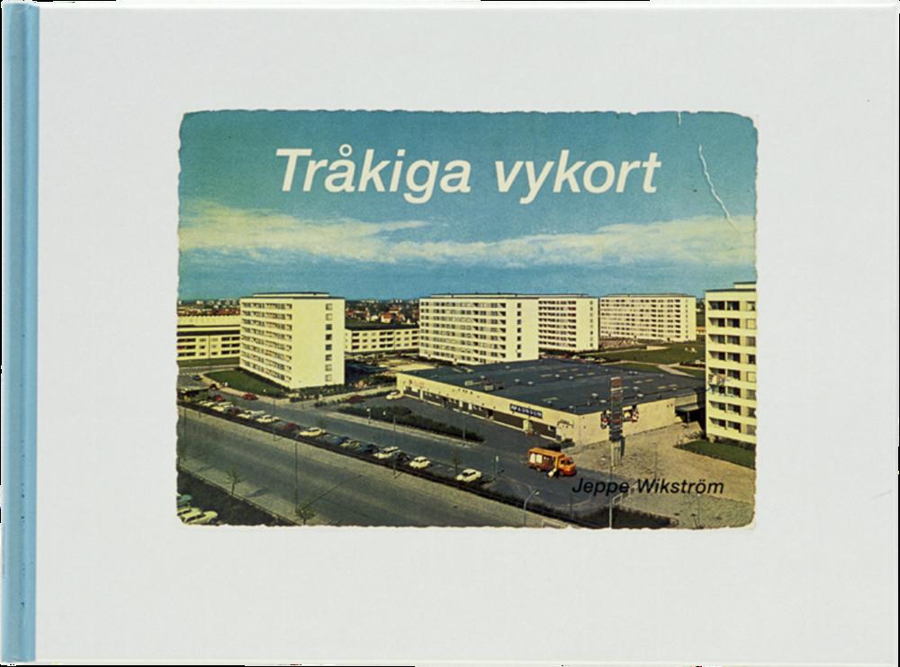 Tråkiga vykort