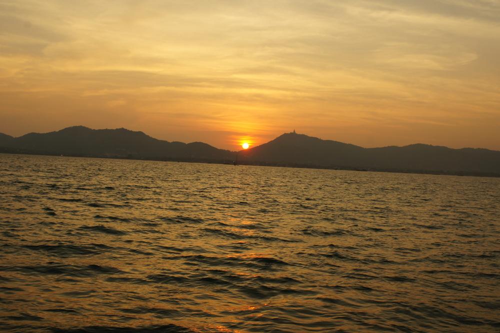 Andaman Sea, Phuket - Thailand