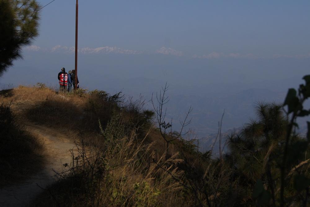 Nagarkot - Nepal