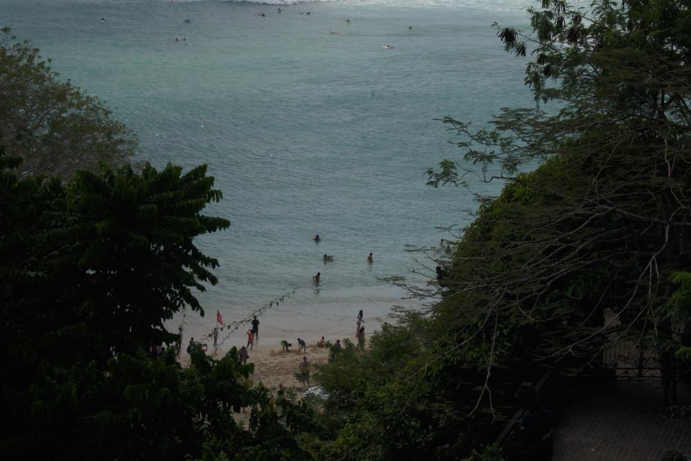 Padang Beach, Bali - Indonesia