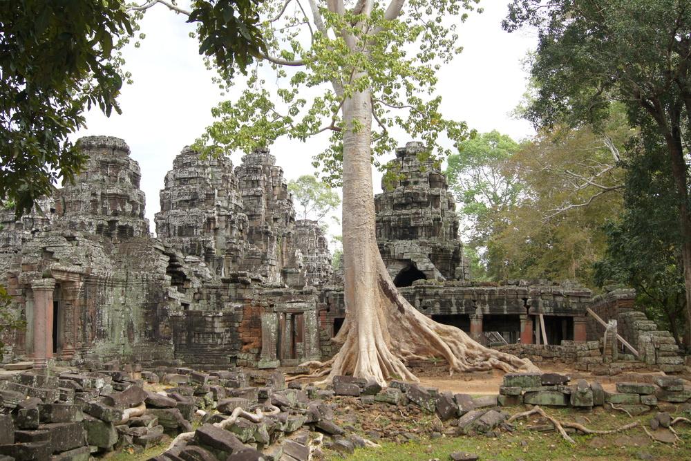Siem Reap - Cambodia