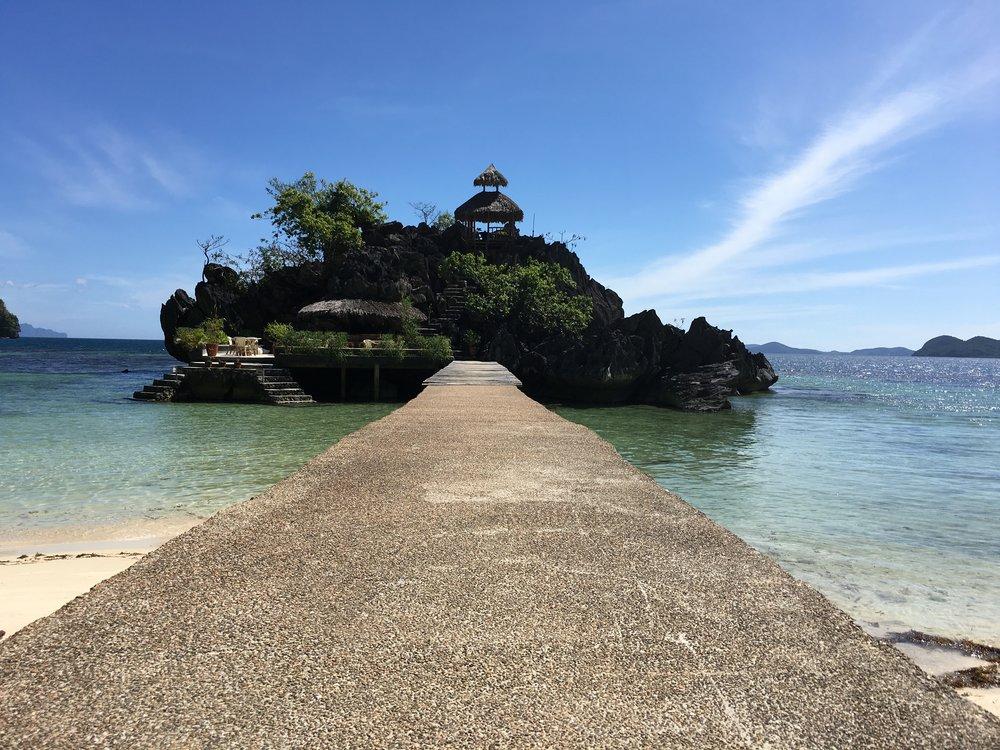 Sangat Island, The Philippines