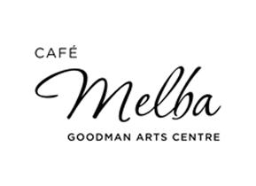 Cafe Melba - Good Man Art's Centre