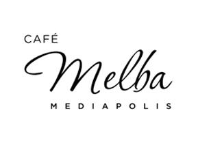 Cafe Melba - Mediapolis