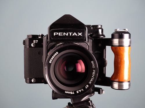 Pentax 67 with 75mm f/4.5 lens  Copyright © 2014 Gonçalo Martins