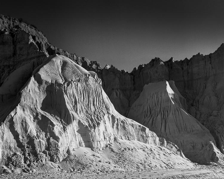 Earth Dune