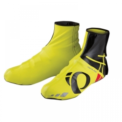 Pearl Izumi P.R.O. Barrier WxB Shoe Covers: Courtesy Shop.PearlIzumi.com