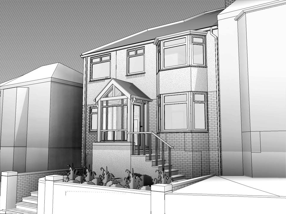 Six Architecture Design Chartered Architects Sheffield
