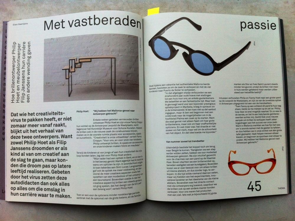 Kwintessens // Magazine - juli 2015