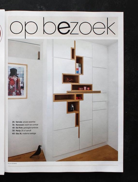 Actief Wonen // Magazine - november 2015
