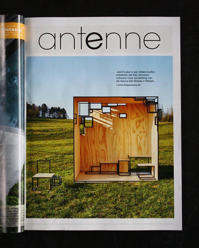 Actief Wonen // Magazine mei 2015
