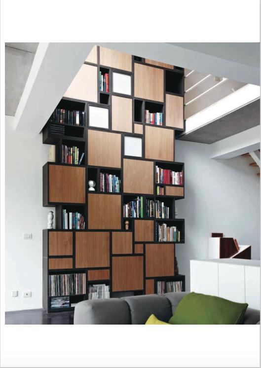 Inspiring interiors / 2013