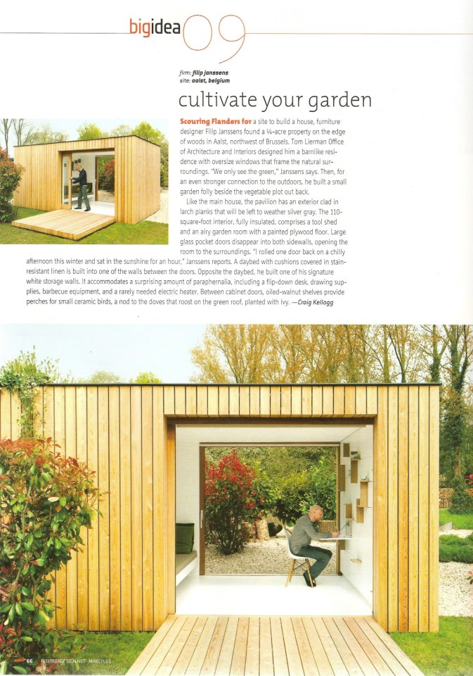 FJ Interior Design Magazine : UK - april 2013.jpg