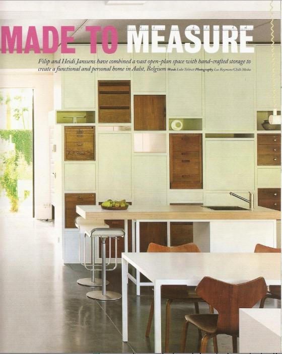 Grand Designs / 2012