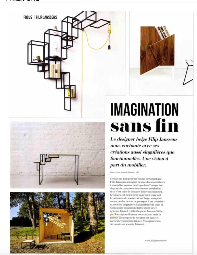 Artravel // France - februari 2016