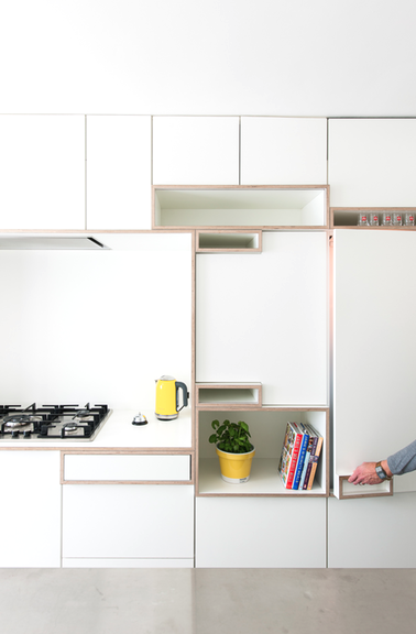 DETAIL KITCHEN PROJECT © FILIP JANSSENS, ALL RIGHTS RESERVED