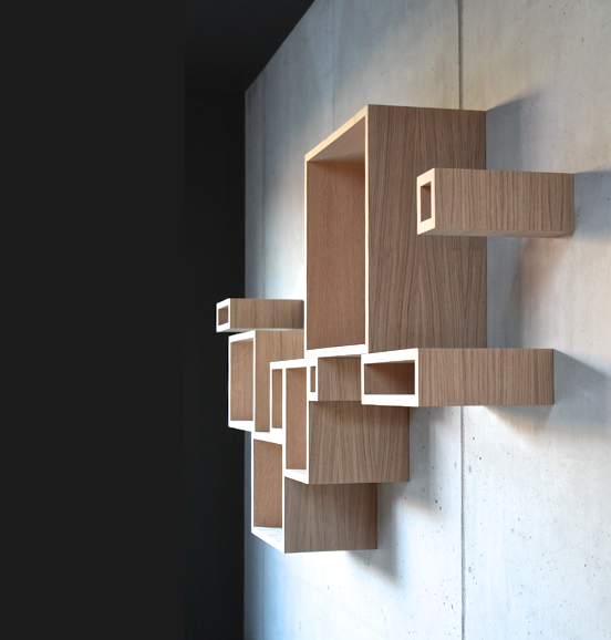 DETAIL WALL CABINET 2015 © FILIP JANSSENS, ALL RIGHTS RESERVED