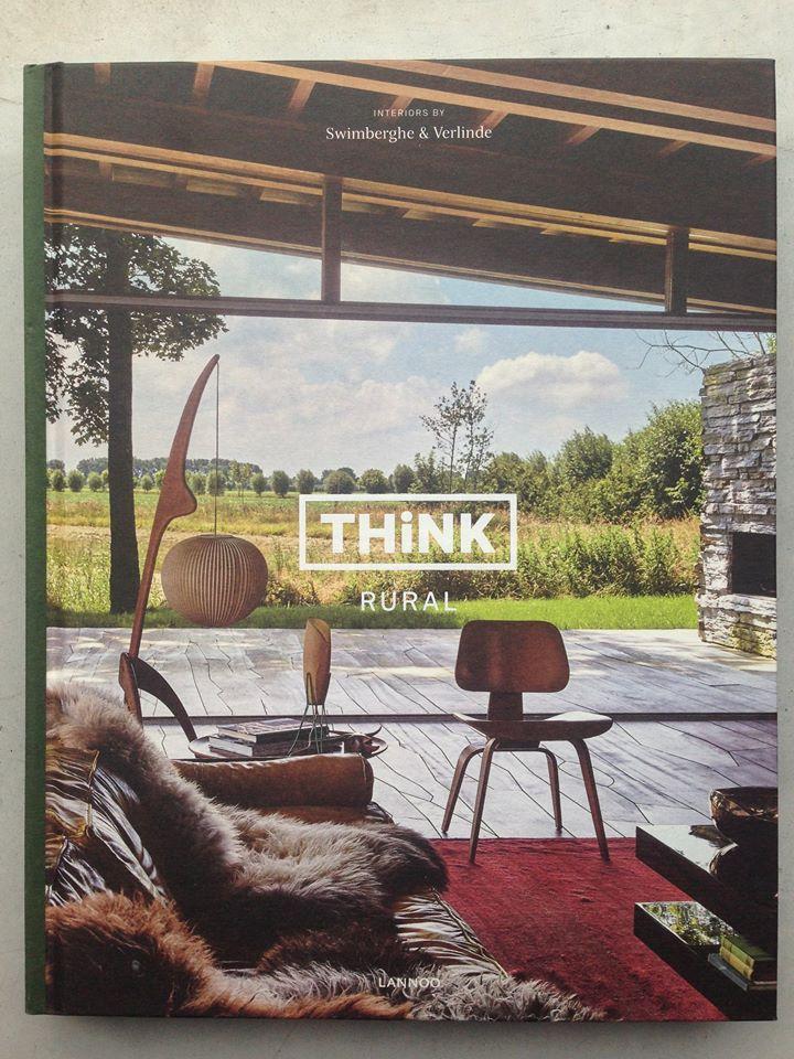 Think rural / 2016