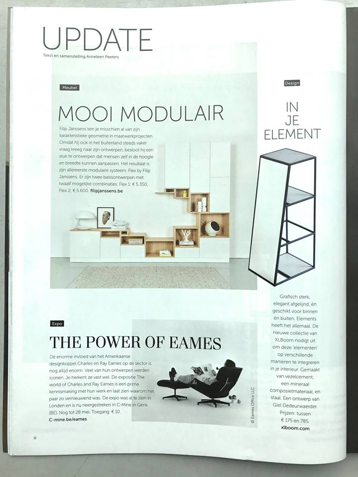 Stijlvol Wonen // Magazine 2017
