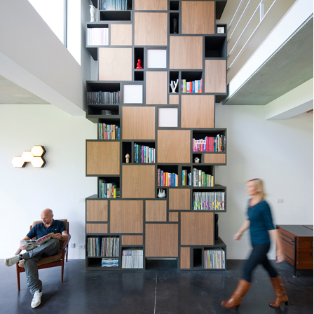 Copy of De Standaard / 2014