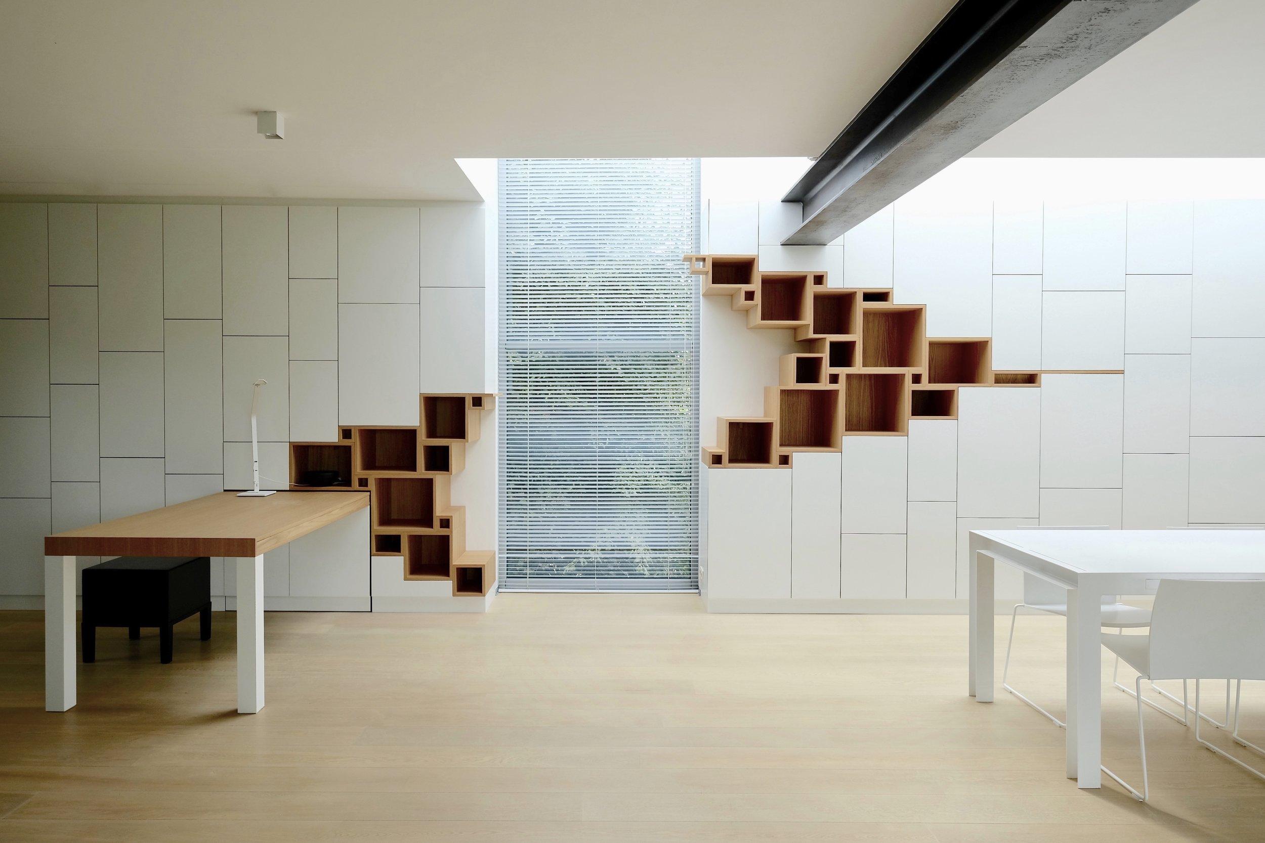 Fusion Design Keukens : Filip janssens