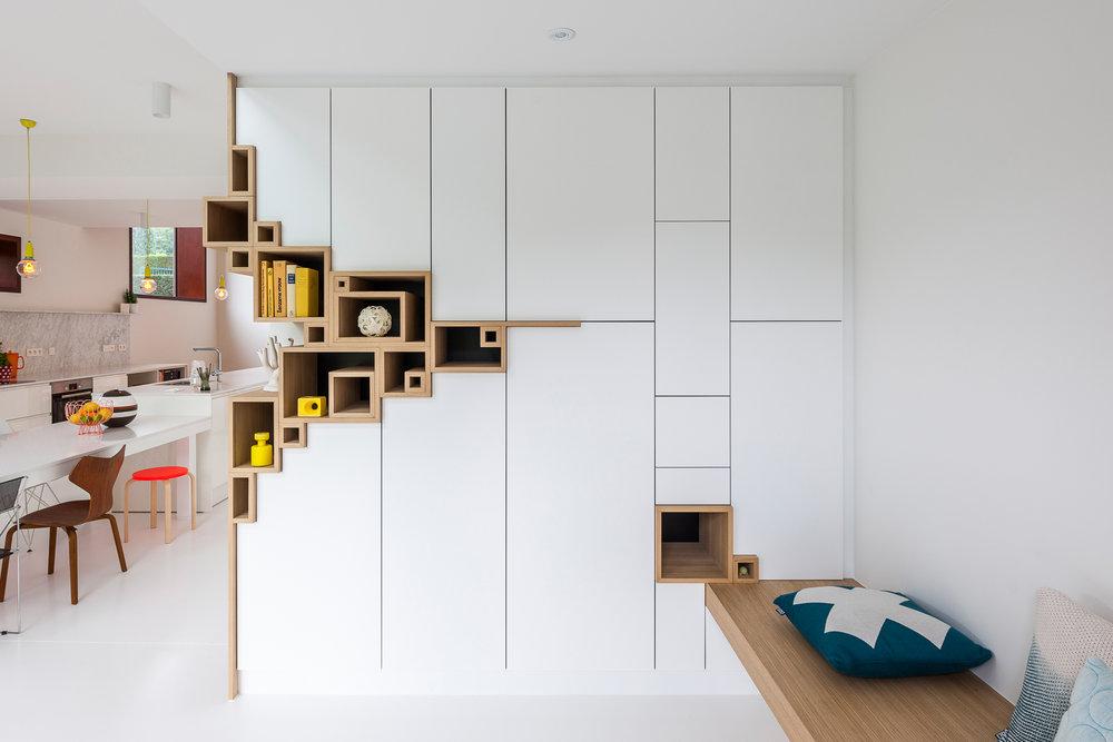 © Design Filip Janssens - Maatwerk Asse 2018